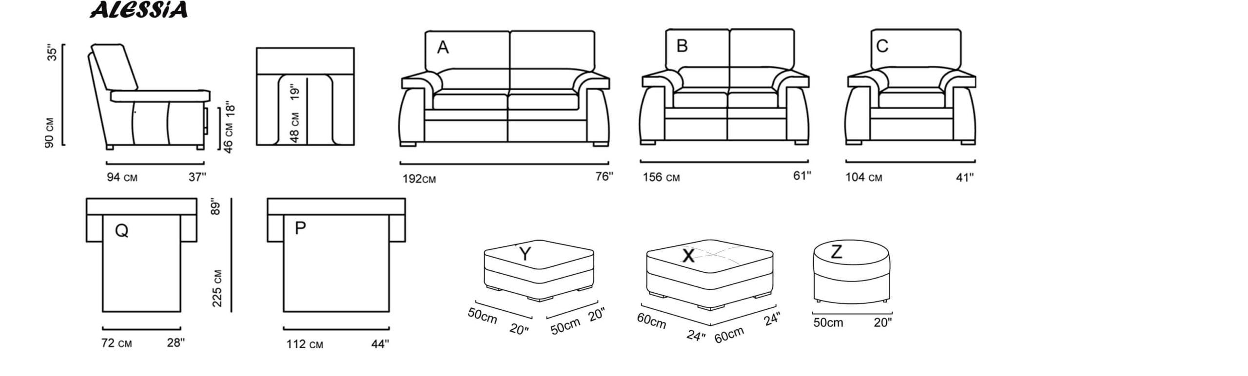 alessia sofa giotto living sofa relax sofa ange sofa sofabed