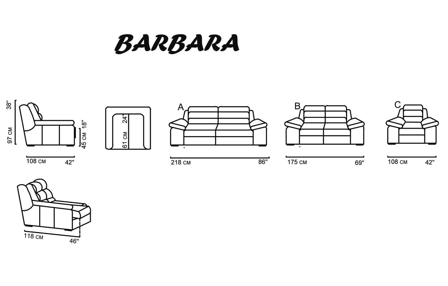 barbara sofa giotto living sofa relax sofa ange sofa sofabed