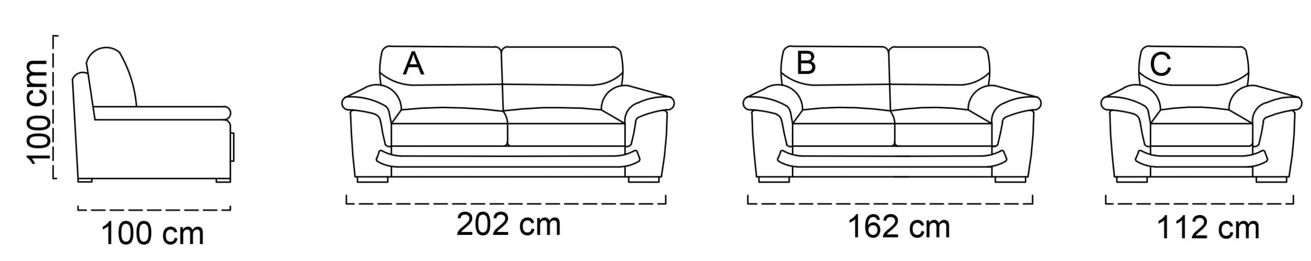 christelle sofa giotto living sofa relax sofa ange sofa sofabed